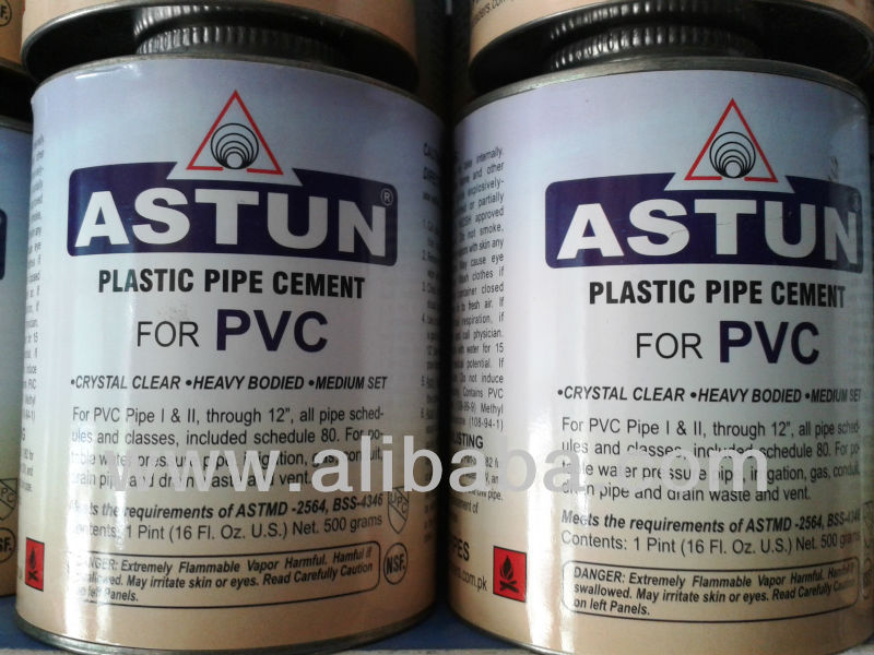 UPVC SOLVENT 500GM