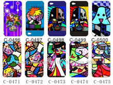Hot sale and Personality for iphone 5 mobile phone case cover new
