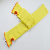 Cut-resistant gloves, Kevlar cut-resistant wrist, anti-cut protection sleeve