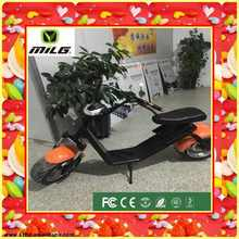 Newest two wheel self balancing Electric scooter hoverboard electric motorbike