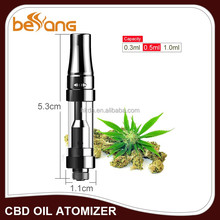 best offer ceramic coil and fit for all thickness of cbd oil liberty v2 cbd oil cartridges