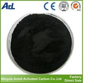 Wood based activated carbon/wood charcoal powder for sugar industry