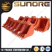 China Supplier Digger Bucket EX200 8