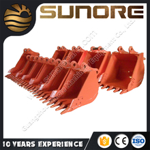 China Supplier Digger Bucket EX200-8 excavator bucket for construction machinery