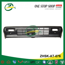 Car body parts front bumper for Suzuki Alto