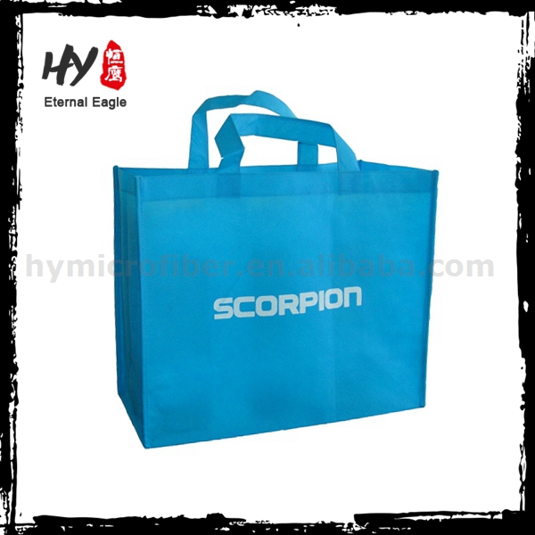 New design durable non woven shopping bag made in China