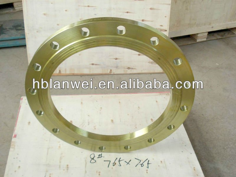 dn 400 pn 10 forged carbon steel flange