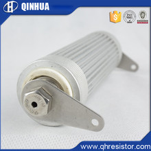 Large Power Wire Wound Metal Aluminum Resistor 400W variable power resistor rheostat