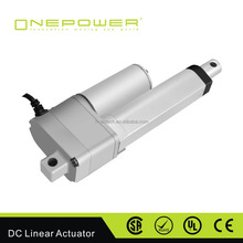 Low Noise Linear Actuator for working table,scooter,automatic window and steps