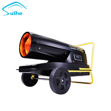 Portable Fast heating Industrial Diesel Forced Space Air Heater