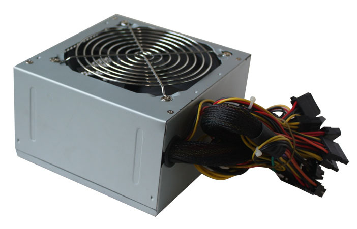 250W Desktop Connection and DC Output Type Favorite ATX Computer Power Supply