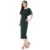 Caped sleeves Night Dress Manufacturing Clothing China
