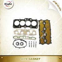 < OEM Quality> AITE Gasket 2002-2004 A4 Avant (8E5, B6) 2.0 FSI 1.4L full engine sets for AUDI