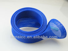 PET spining fish rod sleeve