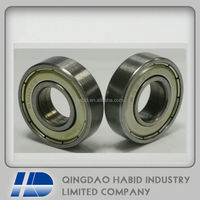 China 2015 Miniature Bearings With Rubber Seal 6001zz