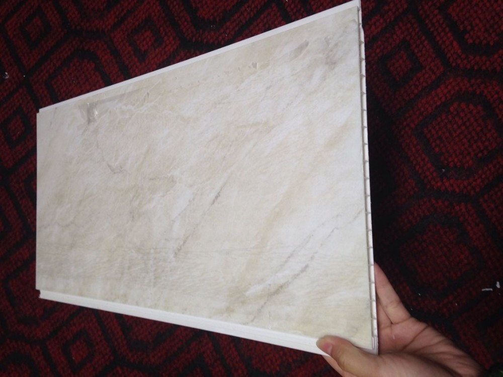 wedding decoration marble wall board pvc film stretch ceiling