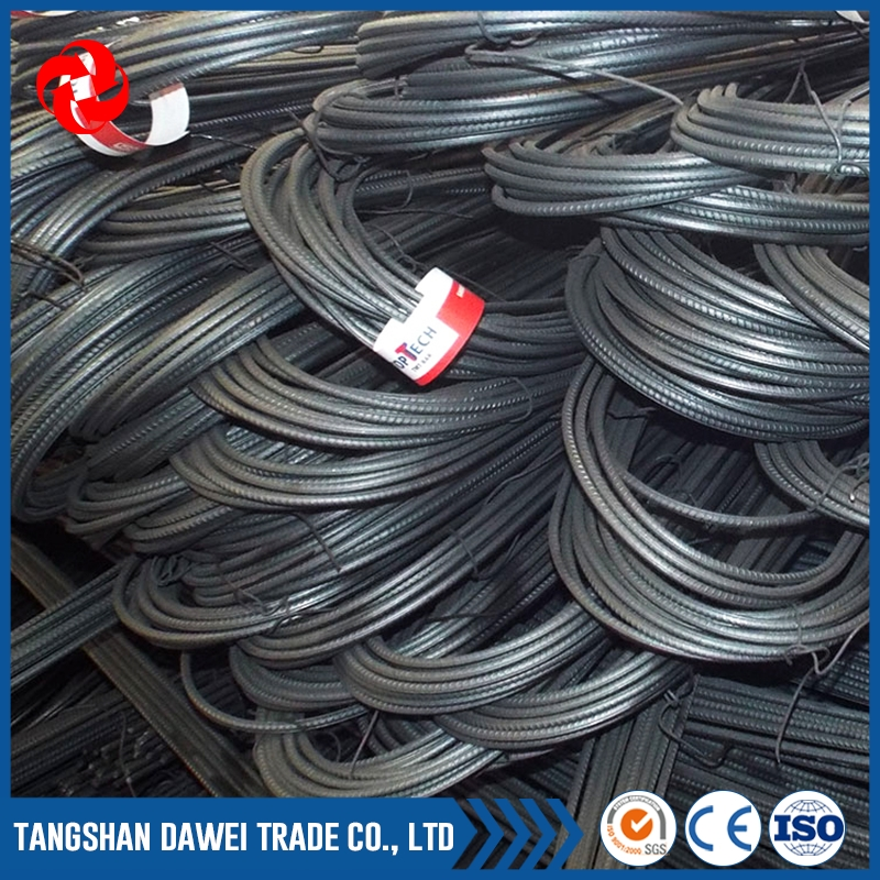 Factory production the standard building rebar specification 8mm reinforcement carbon steel rebar