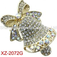 XZ-2072G Hot selling top sale brooch back bar pin on sale