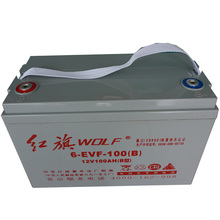 12V 100AH Lead acid battery for electric car