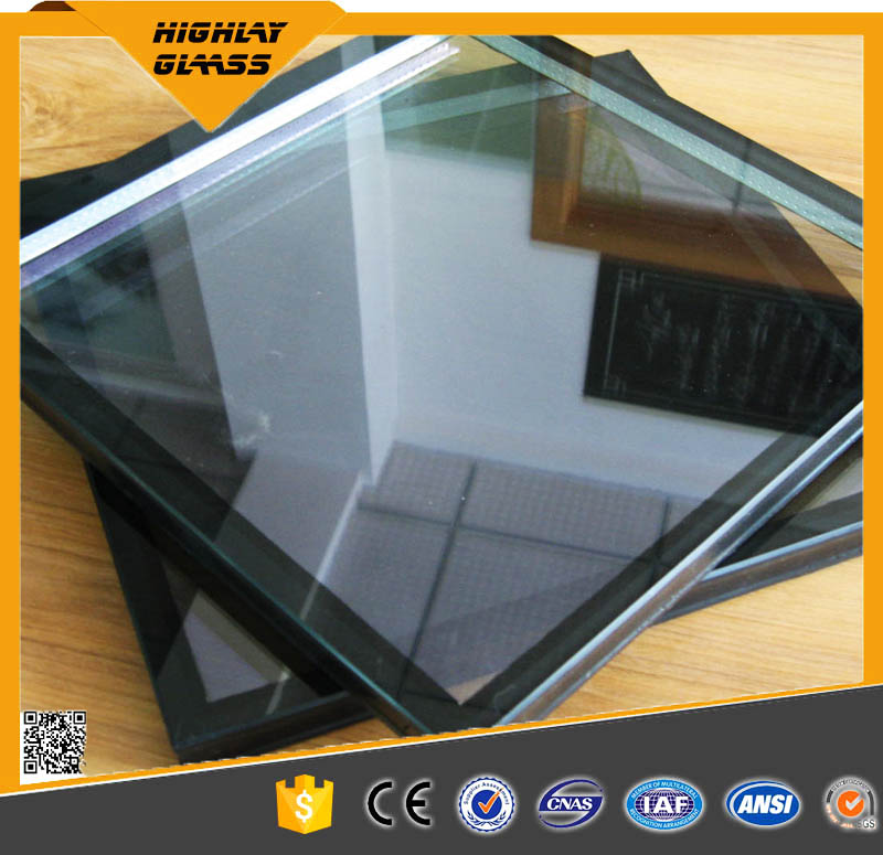 Saint-Gobain Low-E Double Insulated Glass Price