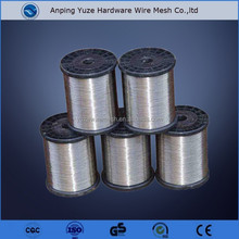 China steel wire factory supply chq wire