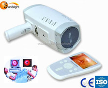 colposcopy / digital colposcope machine with professional software