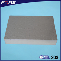 Fiberglass sandwich panel,High mechanical strength pp honeycomb core panel for sale