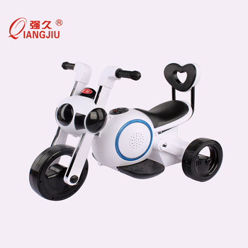 New kids rechargeable mini electric motorcycle price