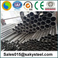 hot sale factory ss condenser tube sus 304 316 factory best price