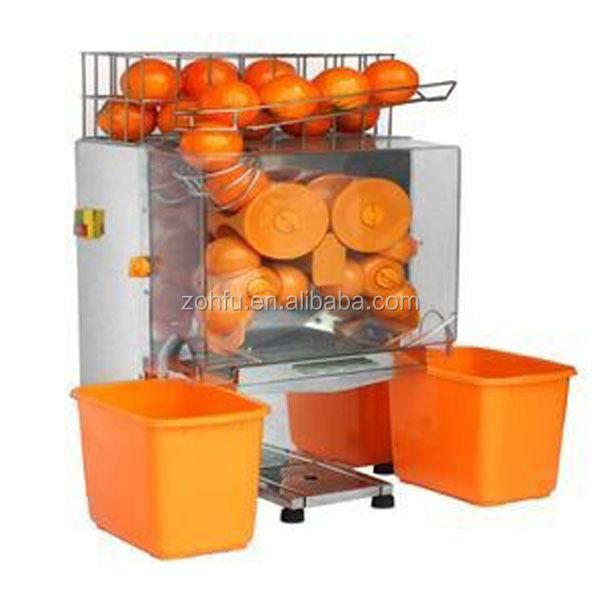 Commercial Orange Juicer Electric ~ Commercial automatic electric citrus juicer orange