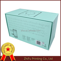good wholesale handmade paper gift box for Consumer Electronics package