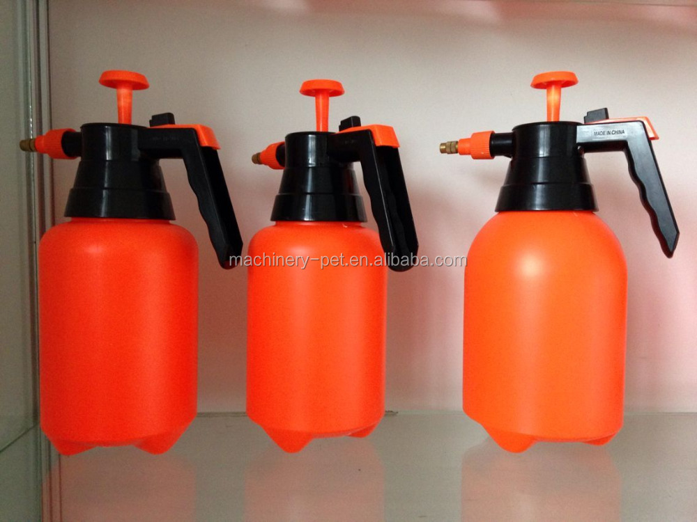 pressure fogging sprayer for cleaning