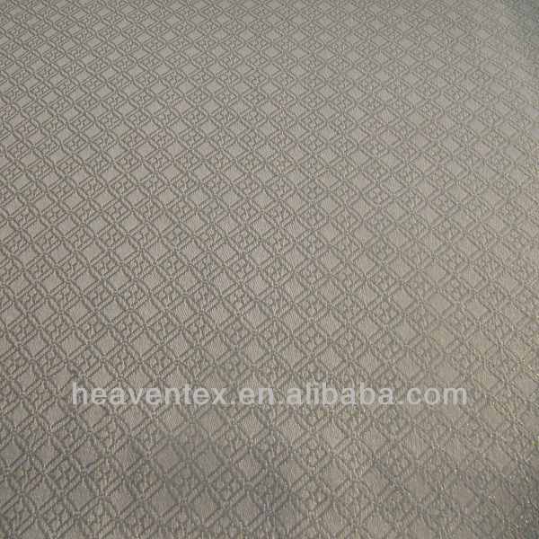 Medicated mattress fabric for home textile (015)