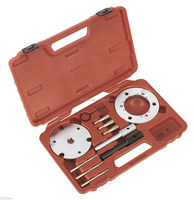 Auto Repair Tools DIESEL ENGINE SETTING/LOCKING & INJECTION PUMP TOOL KIT DURATORQ-CHAIN DRIVE