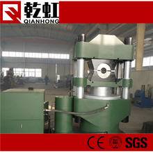 used aluminum extrusion press/hydraulic wire rope press machine for sale