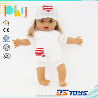 14 inch alive vinyl silicone reborn baby dolls for sale with 12 kinds voice