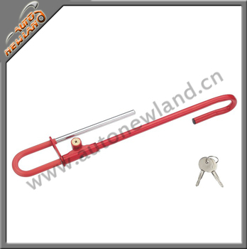 Hot sale car steering wheel lock