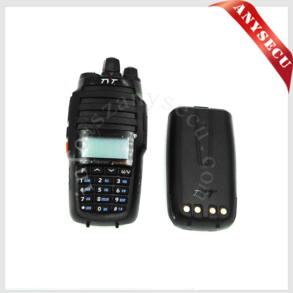 bike intercom communications tyt TH-UV8000D uhf vhf 136-174/400-520MHz ham radio china