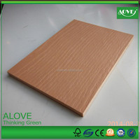 New material waterproof 7mm high density wpc pvc foam board manufacturer/foam board insulation lowes