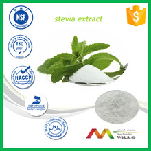 Replace Cane Sugar Aspartame High Quality Stevia Extract Sweetener