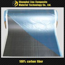 High Quality 3K Carbon Fiber Cloth For Sport Car Steering Wheel Detail