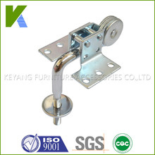 Furniture Hardware Sofa Headrest Hinge With Double Sides Installtion KYA006