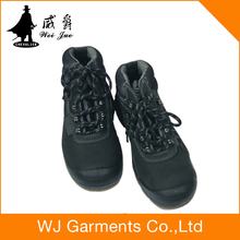 Mining Safety Shoes Heavy Duty Work, Industry Safety Shoes Steel work boots china