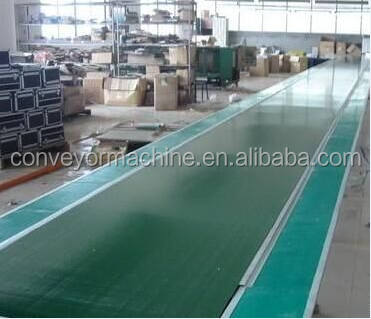 Automatic Warehouse Conveyors