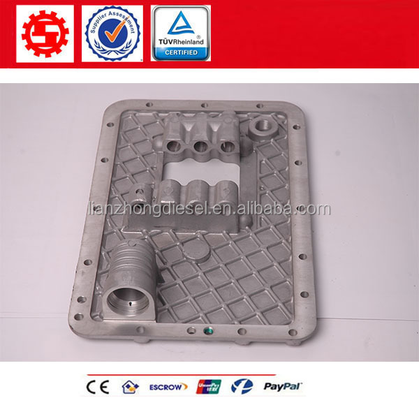 Fast Truck Gearbox Parts Upper Cover 16JS200T-1702015