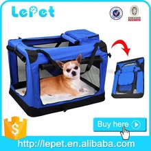 Christmas sales OxGord Soft Sided dog Pet Carrier soft crate for dogs