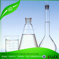 Factory Price Caprylic Acid 124 07