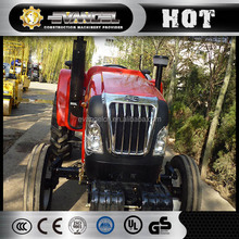 small 25HP 254 BEST Farm Tractor price With front end loader