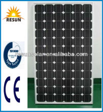 Hot sale High Power good quality 180w monocrystalline solar panel solar system