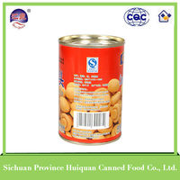 China supplier wholesale canned shiitake mushroom
